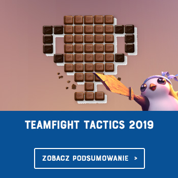 Teamfight Tactics CUP 2019 by Wedel Up!